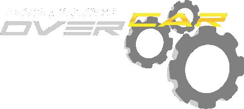 Overcar – Centro Automotivo em Santos Logo